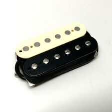 Suhr Pete Thorn Signature Thornbucker Humbucker Guitar Pickup Bridge 50mm Zebra