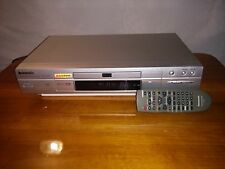 Vendo Panasonic DVD-RV20 DVD Player