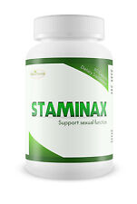 STAMINAX Last Long Longer In Bed Cure Premature Ejaculation Stamina Pill