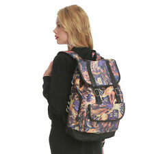 Doctor Who Exploding Tardis Slouch Backpack School Bag Best Gift for Geek