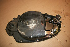 Yamaha DT250 DT 250 DT250A 1978 clutch right engine motor cover oil pump gear