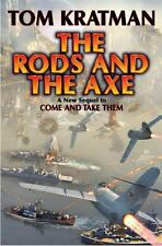The Rods and the Axe (Carerra)-ExLibrary