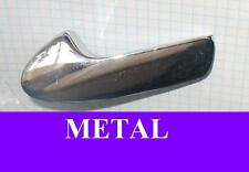 SEAT IBIZA 2008-2014  LEFT INTERIOR DOOR HANDLE-METAL*