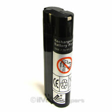 2200MAH 7.2V 7.2 Volt Stick Battery for MAKITA 7000 7002 7033 632003-2  632002-4