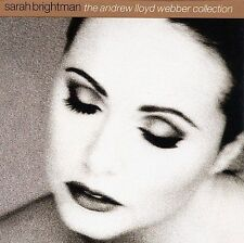 The Andrew Lloyd Webber Collection by Sarah Brightman (CD, Dec-1997, Decca) NIP