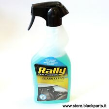 Pulitore vetri RALLY CAR PASSION 500 ml