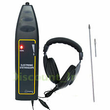 Automotive Electronic Stethoscope Noise Diagnosis Engine Mechanics Finder Tool