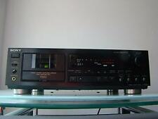 SONY TC-K750ES  3-head Stereo Cassette Deck