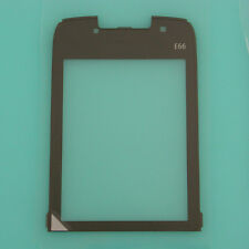 OEM Front LCD Screen Lens Glass Cover Window Panel Replacement For Nokia E66