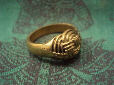 Ring Taklor LP Kwan Powerful Protection Buddhist Magic Thai Buddha Amulet