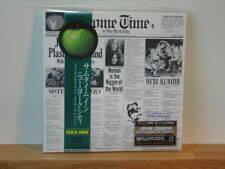 JOHN LENNON SOME TIME IN NEW YORK CITY RARE OOP JAPAN MINI-LP 2CD