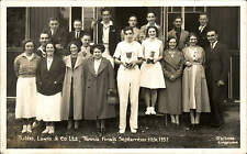 Kingswood photo. Tubbs, Lewis & Co. Ltd. Tennis Finals by D.W. Emes, Kingswood.