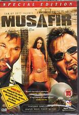 MUSAFIR - ANIL KAPOOR - SANJAY DUTT - NEW 2 DISC SPECIAL EDITION BOLLYWOOD DVD