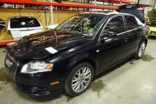 AUTOMATIC AWD TRANSMISSION OUT OF A 2008 AUDI A4 2.0L QUATTRO WITH 79,287 MILES
