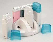 Sibel Epil Hard Pro 7410013 Triple Base & Heater (Epilator) ROLLER WAX KIT