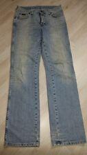 H2938 Wrangler Alaska Jeans W30 Blau  mit Mängeln