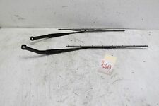 2002 KIA SEDONA FRONT WINDSHIELD WIPER BLADE ARM OEM 8434