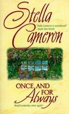 Once and for Always by Stella Cameron (2000, Paperback)