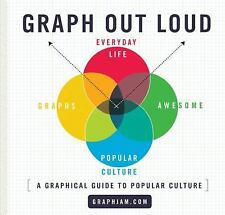 Graph Out Loud: Music. Movies. Graphs. Awesome., graphjam.com, Good Book
