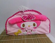 Kawaii Brand New My Melody Cotton Tissue Box Cover