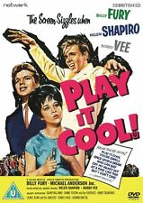 PLAY IT COOL PLUS IVE GOTTA HORSE DVD MOVIES.BILLY FURY.ROCK N ROLL
