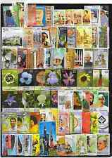 India 2013 Unmounted Complete Mint 122 Stamps Year Set +9 Miniatures