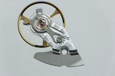 Genuine Breitling Balance Wheel Complete & Bridge Calibre:ETA 2892-2