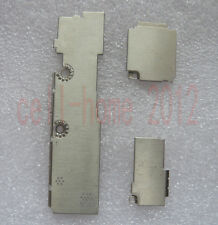 Newest Logic Board Shield Metal Motherboard Cover Repair Part Set For iPhone 5s