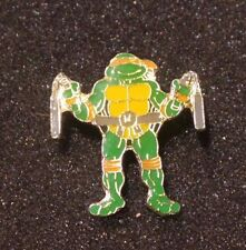 PIN'S /PINS / PIN'S JEU VIDEO GAMES TORTUE NINJA TURTLE N°2 GA750