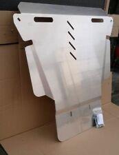 Dispositif de protection arrière moteur protection alu pour Honda CRV CR-v 3 2007-2012