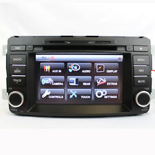 Rosen DS-MZ1050 Mazda CX9 ,2010-12 Navigation Receiver DVD iPod Player Systems