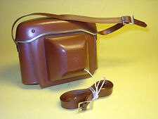 Original Ever-Ready Case #6043 for Agfa Isola in extremely good condition!