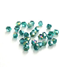 Free shipping 1000pcs Austria crystal 5301 3mm bicone Beads p4