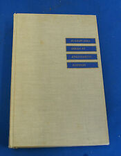 Series in Engineering Sciences Introduction to the Mechanics of Solids 1959