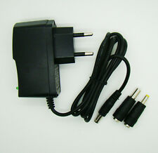 EU 9V AC/DC Adapter Power Supply Charger For ZOOM 505 II, 506, 506 II,508, 509