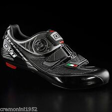 DMT scarpe bici corsa bike road shoes black PEGASUS BOA 47 EU USA 12,5 UK 12