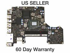 Apple Macbook Pro MC700LL/A A1278 Late 2011 Motherboard 820-2936-B 21PGJMB01K0
