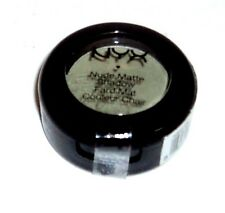 NYX Nude Matte Eye Shadow COVET NMS13 New Seal 1.6g