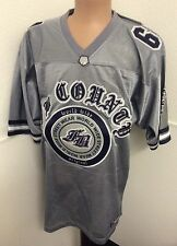Vintage FB County World Wide Street Wear Jersey Shirt Size Medium New With Tags