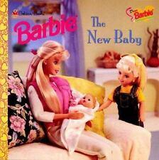 Dear Barbie: The New Baby (Look-Look)