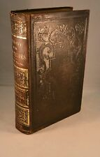 History of Capital of Asia and the Turks and The Ten Tribes  Turkey 1855 1st Ed.
