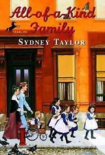 All-of-a-Kind Family Ser.: All-of-a-Kind Family by Sydney Taylor (1984,...