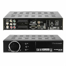 Technomate Satellite Receiver TM-5200D USB Super
