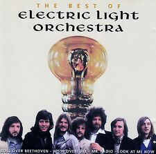 ELECTRIC LIGHT ORCHESTRA : THE BEST OF  / CD (DISKY DC 870042)