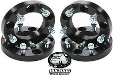 Suzuki Vitara Jimny X-90 30mm 5x139.7 Bulldog wheel spacers