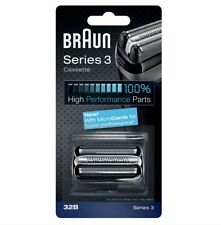 32B Cassette Braun Series3 Model 345S-4 330S-4 330 320S-4 320 / Type 5776 5779
