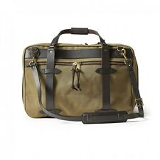 Filson Pullman Large Bag Tan New 70243 243 Authentic Brand New with tags