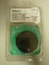 NOS! ARNOLD MTD .065 TRIMMER SPOOL & LINE, PWS-MC108, for WEEDEATER, POULAN
