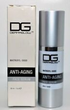 2 x Dermaglow Matrixyl-3000 Anti-Aging Face Serum 30ml   FREE P+P