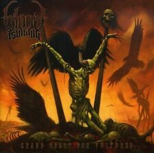 Blood Tsunami - Grand Feast For Vultures CD 2009 thrash Norway Candlelight USA